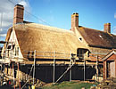Renovated farm outbuilding, Nether Compton Dorset